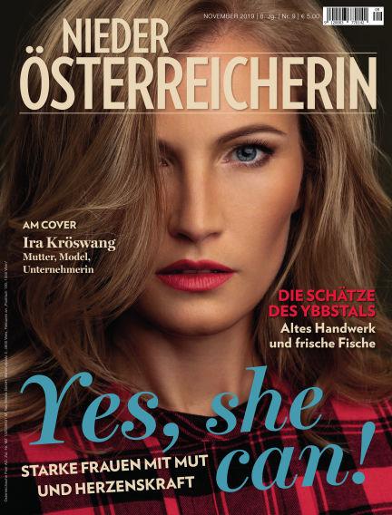 Niederösterreicherin October 31, 2019 00:00
