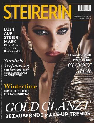 Steirerin 9-2017