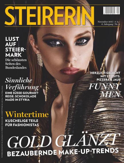 Steirerin November 18, 2017 00:00