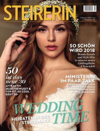 Steirerin 02-2018