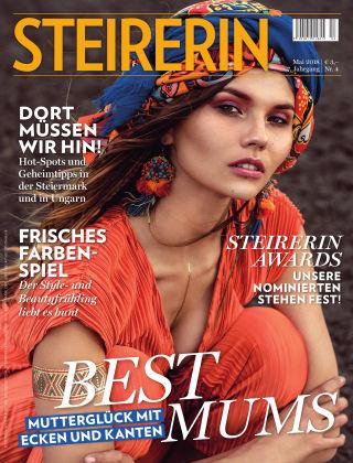 Steirerin 04-2018