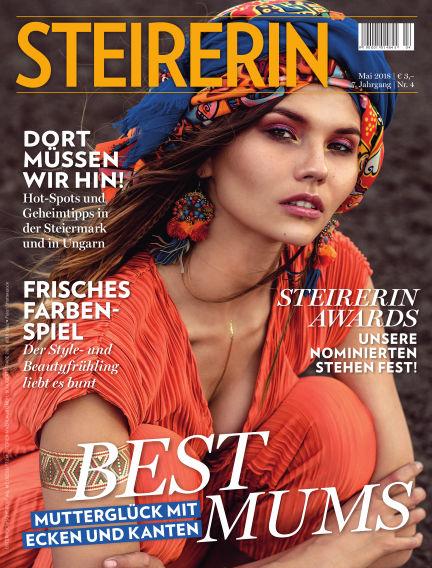 Steirerin April 27, 2018 00:00