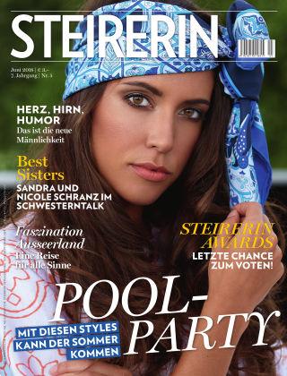 Steirerin 05-2018