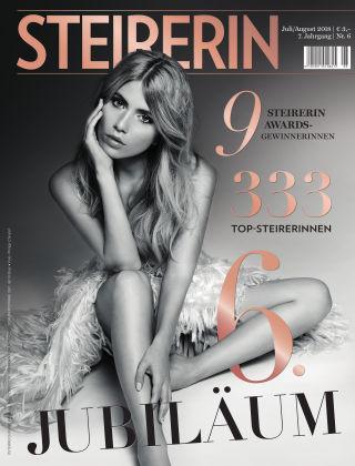 Steirerin 06-2018
