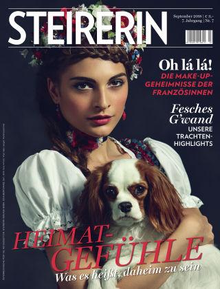 Steirerin 07-2018