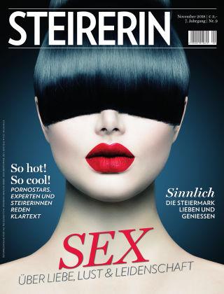 Steirerin 11-2018