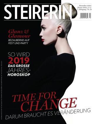 Steirerin 10-2018