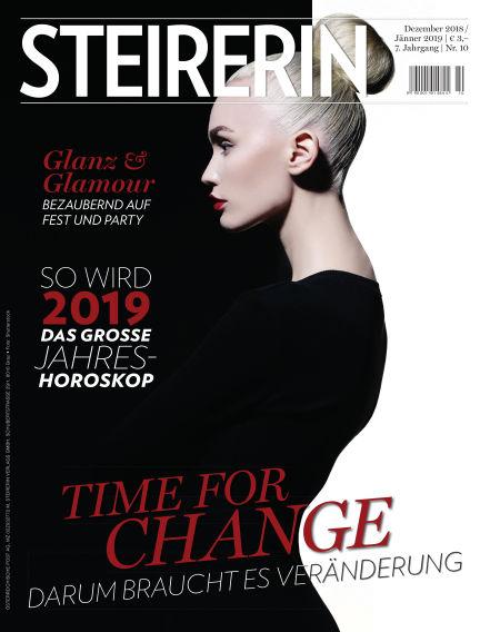 Steirerin November 30, 2018 00:00