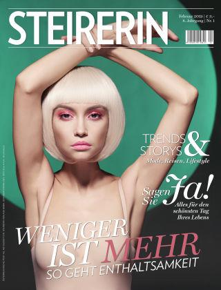 Steirerin 01-2019