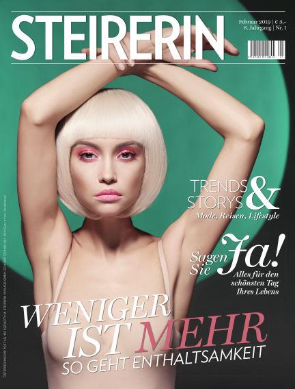 Steirerin February 01, 2019 00:00