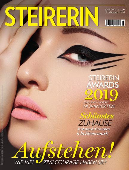 Steirerin March 29, 2019 00:00