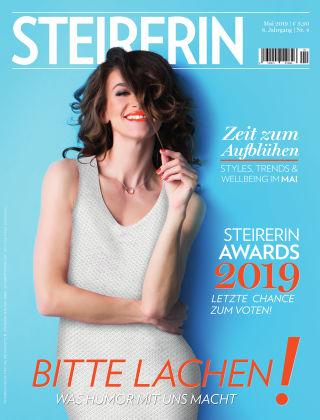 Steirerin 04-2019