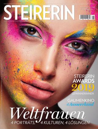 Steirerin 05-2019