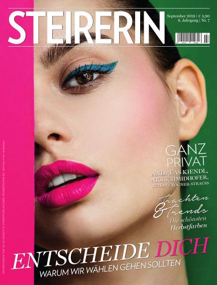 Steirerin August 30, 2019 00:00