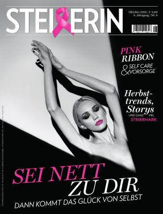 Steirerin 08-2019
