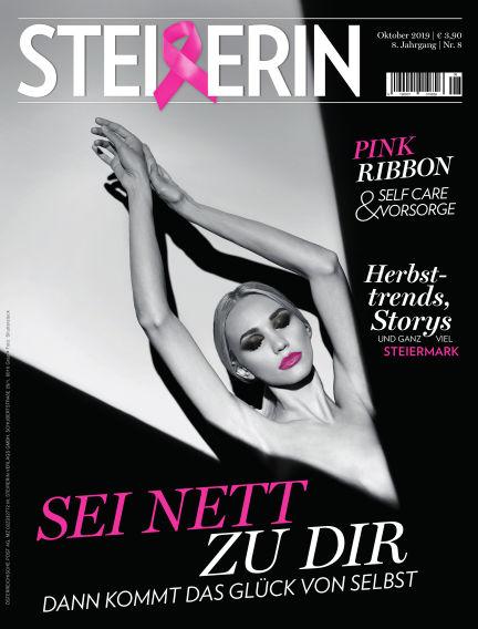 Steirerin September 27, 2019 00:00