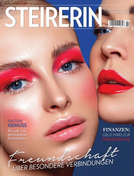 Steirerin February 28, 2020 00:00