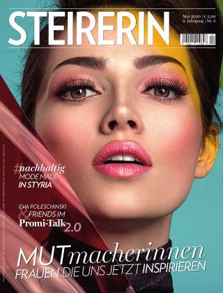 Steirerin 04-2020