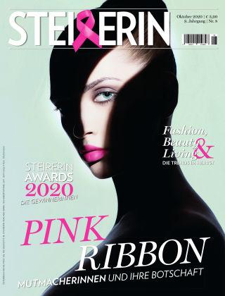 Steirerin 08-2020