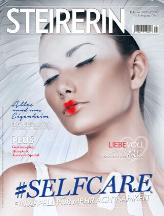 Steirerin 01-2021