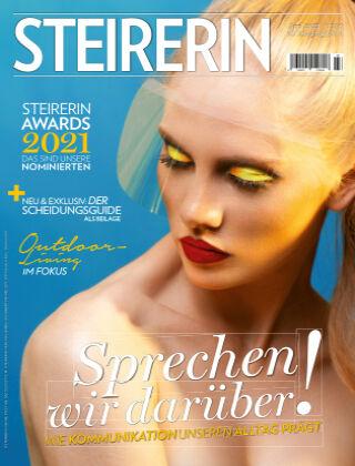 Steirerin 03-2021