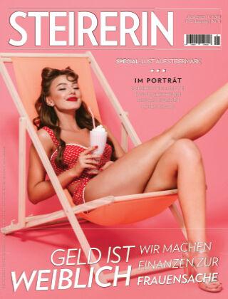 Steirerin 05-2021