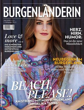 Burgenländerin 05-2018