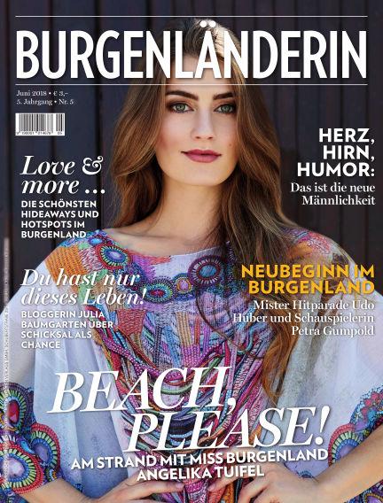 Burgenländerin