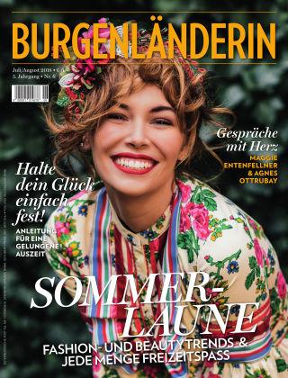 Burgenländerin 06-2018