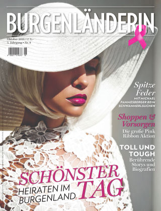 Burgenländerin 10-2018