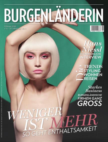 Burgenländerin February 01, 2019 00:00