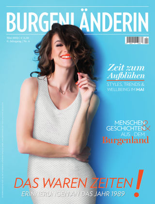 Burgenländerin 04-2019