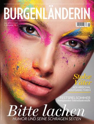 Burgenländerin 05-2019