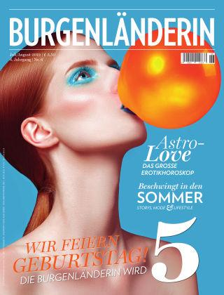 Burgenländerin 07/08-2019