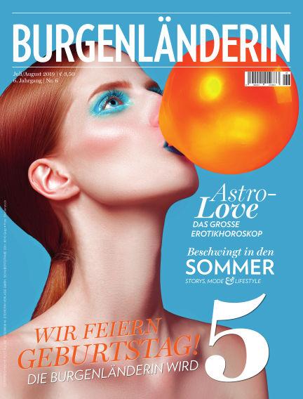 Burgenländerin June 28, 2019 00:00