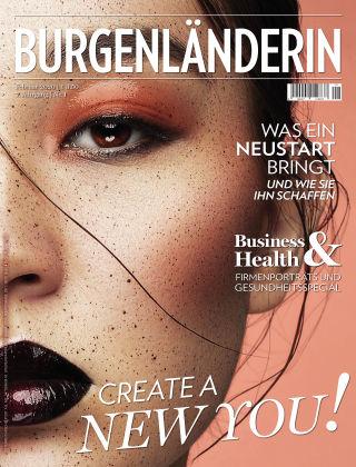 Burgenländerin 01-2020