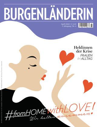 Burgenländerin 03-2020