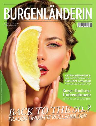 Burgenländerin 05-2020