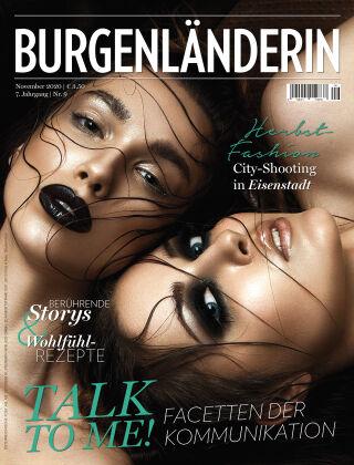 Burgenländerin 09-2020