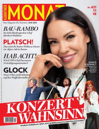 Kärntner Monat 11_2018