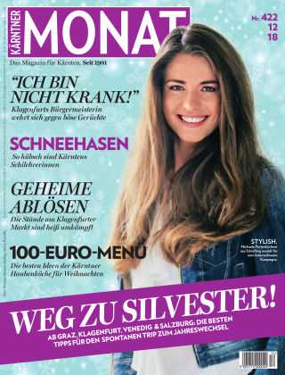 Kärntner Monat 12_2018
