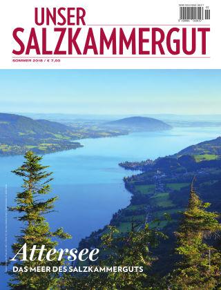 Unser Salzkammergut 02-2018