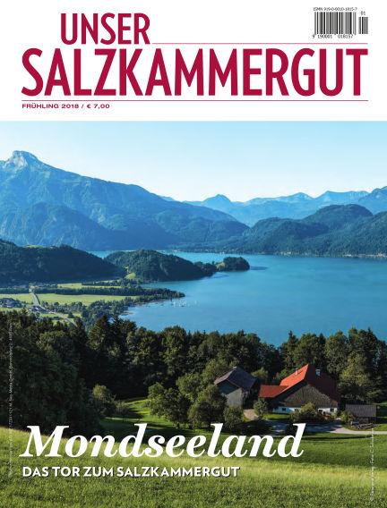 Unser Salzkammergut September 03, 2017 00:00