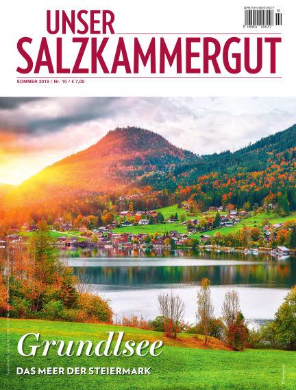 Unser Salzkammergut June 14, 2019 00:00