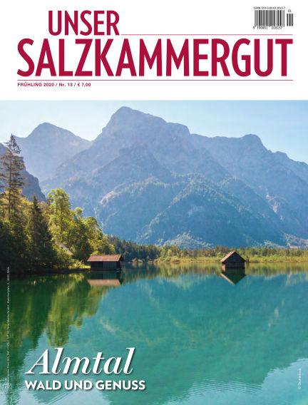 Unser Salzkammergut May 29, 2020 00:00