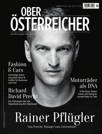 Oberösterreicher September 29, 2018 00:00