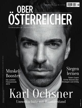 Oberösterreicher 01-2019