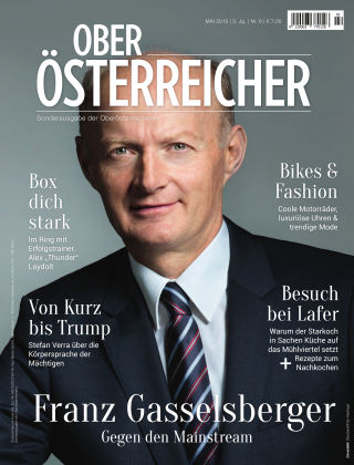 Oberösterreicher 02-2019