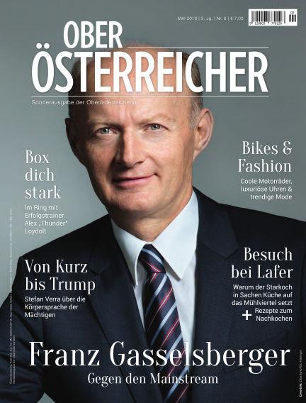 Oberösterreicher May 10, 2019 00:00
