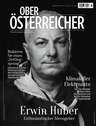 Oberösterreicher 03-2019